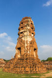 Pagoda del budismo Fotografía de archivo
