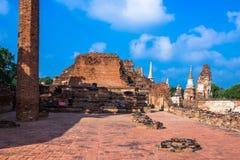 Pagoda del budismo Imágenes de archivo libres de regalías