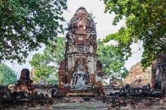 Pagoda del budismo Foto de archivo libre de regalías