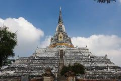 Pagoda del budismo Fotos de archivo libres de regalías