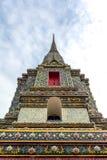 Pagoda del estilo chino Fotografía de archivo libre de regalías