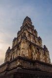 Pagoda del ladrillo. foto de archivo libre de regalías