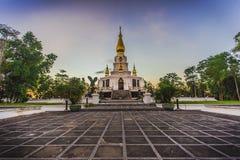 Pagoda del oro foto de archivo libre de regalías