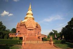 Pagoda dell'arenaria Fotografia Stock Libera da Diritti