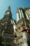 Pagoda della Tailandia Fotografie Stock Libere da Diritti