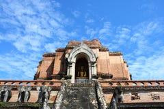 Pagoda della Tailandia Fotografia Stock Libera da Diritti