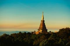 Pagoda di Lerics Fotografia Stock