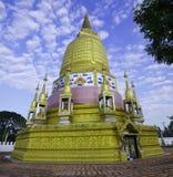 Pagoda di lunedì, Buddha immagini stock libere da diritti