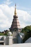 Pagoda di Naphapholphumisiri Immagine Stock