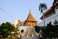 Pagoda di pietra Fotografie Stock