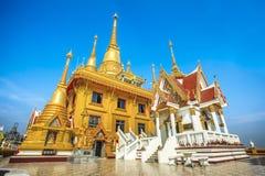 Pagoda di Prachulamanee Fotografie Stock Libere da Diritti