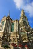 Pagoda do templo do arun do wat Fotografia de Stock Royalty Free
