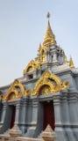 Pagoda, Doi Masalong Royalty Free Stock Image