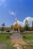 Pagoda dourado Foto de Stock