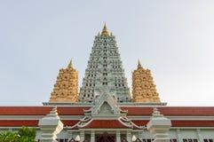Pagoda em Tailândia Fotos de Stock Royalty Free