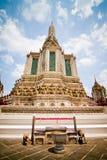 Pagoda en Tailandia Imagenes de archivo