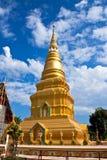 Pagoda exquisita Fotos de archivo
