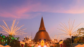 Pagoda Golden Royalty Free Stock Photos