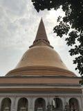 Pagoda grande Foto de Stock