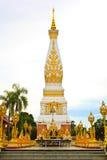 Pagoda grande Fotos de archivo