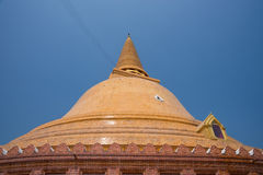 Pagoda grande Imagen de archivo