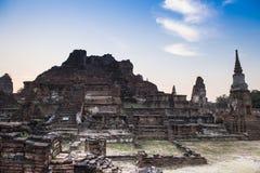 Pagoda grande Foto de archivo libre de regalías