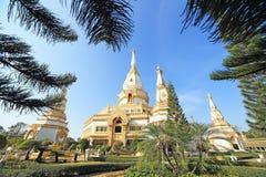 Pagoda grande Fotografia de Stock
