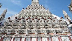 pagoda grande 4K en Wat Arun en Bangkok