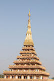 Pagoda Royalty Free Stock Photos