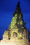 Pagoda in Kathmandu Stock Images