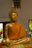 Pagoda Kho Hua Jook, Chaweng, Samui, Tailandia Fotografía de archivo
