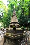 pagoda krajowy park Obraz Stock