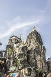 Pagoda of Loikaw Stock Image