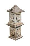pagoda mała Obrazy Royalty Free