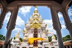Pagoda magnífica Fotos de archivo libres de regalías