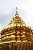 pagoda mai chiang Стоковые Фотографии RF