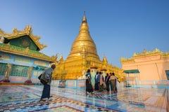 Pagoda Royalty Free Stock Image