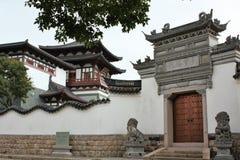Pagoda multi china del tesoro foto de archivo