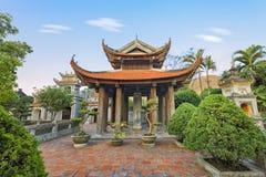 Pagoda orientale en Asie Images stock