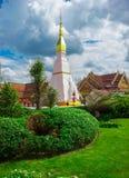Pagoda (Phra ce copain de Choeng) photographie stock libre de droits