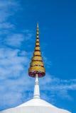 Pagoda pinnacle . Stock Image