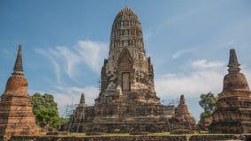 pagoda pradawnych, Fotografia Stock