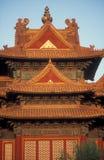 Pagoda real Fotografía de archivo