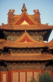Pagoda reale fotografia stock