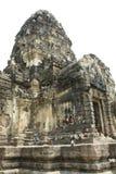 Pagoda remains Royalty Free Stock Photo