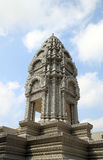 Pagoda at Royal Palace, Cambodia Royalty Free Stock Image