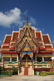 Pagoda,Samui,Thailand Royalty Free Stock Image