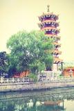 Pagoda Stock Photos