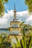 Pagoda Statue Stock Photo
