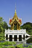 Pagoda at Suan Luang Rama IX Stock Photos